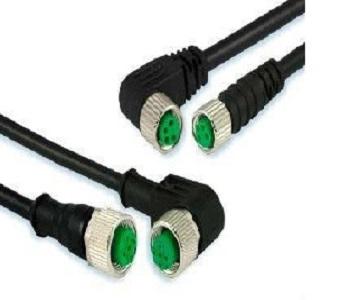 leuze sensor connection cable – Sabrow International